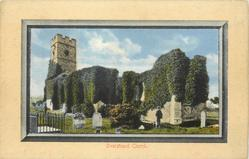 OVERSTRAND CHURCH