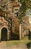 DOUGLAS WINDOW, STIRLING CASTLE