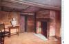 THE ROOM IN WHICH SHAKESPEARE WAS BORN
