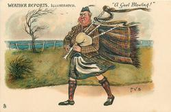 """A GAEL BLOWING!""  bagpipes"