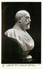 NEW BUST, THE, OF HIS LATE MAJESTY, EDWARD VII. BY A. BRUCE-JOY, R.H.A., F.R.G.S.