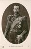 HIS MAJESTY KING GEORGE V