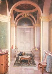 THE QUEEN'S BATHROOM