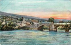 OICH BRIDGE