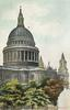 ST PAUL'S FROM CHEAPSIDE