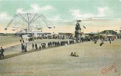SOUTH SHORE  amusement park