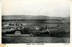 GENERAL VIEW OF KIRKCONNEL