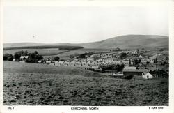 KIRKCONNEL NORTH