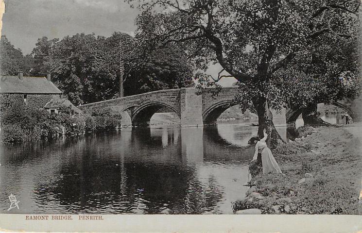 EAMONT BRIDGE