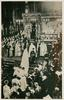 THE MARRIAGE OF H.R.H. THE DUKE OF KENT WITH H.R.H. PRINCESS MARINA OF GREECE, IN WESTMINSTER ABBEY, NOVEMBER 29TH, 1934