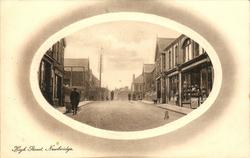 HIGH STREET, NEWBRIDGE
