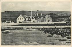KILDONAN HOTEL