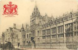 GUILDHALL AND LAW COURTS