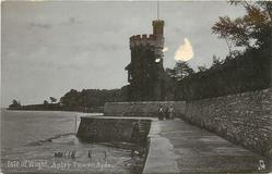 APLEY TOWER RYDE