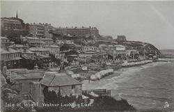 VENTNOR LOOKING EAST