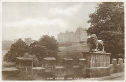 LION BRIDGE AND CASTLE