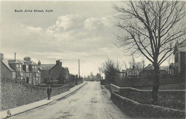 SOUTH AIRLIE STREET