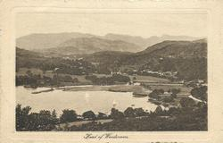 HEAD OF WINDERMERE