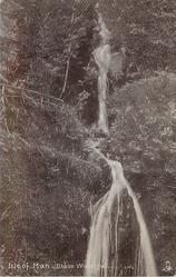 DHOON WATERFALL