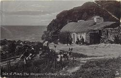 THE SKIPPERS COTTAGE, NIARHYL