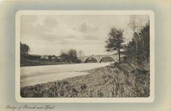 BRIDGE OF POTARCH AND HOTEL