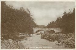 THE FEUGH BRIDGE