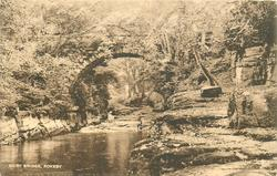 DAIRY BRIDGE, ROKEBY