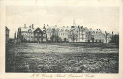 N.E. COUNTY SCHOOL