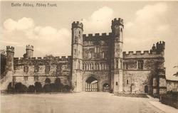 ABBEY FRONT
