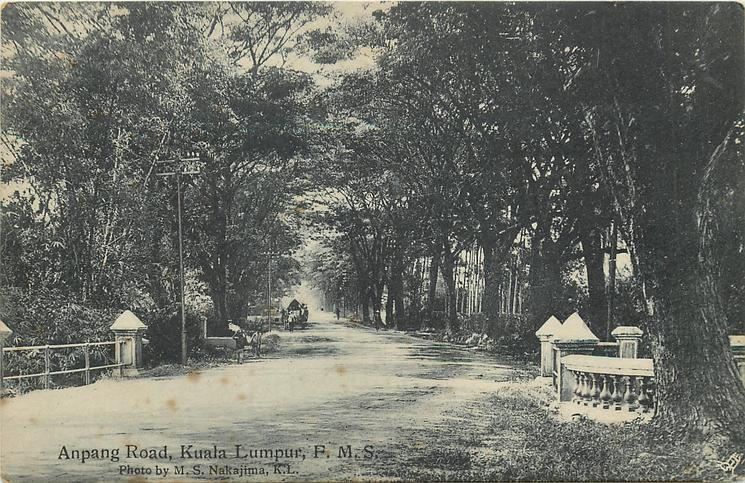 ANPANG ROAD, KUALA LUMPUR