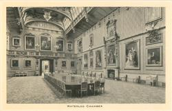 WATERLOO CHAMBER