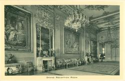 GRAND RECEPTION ROOM