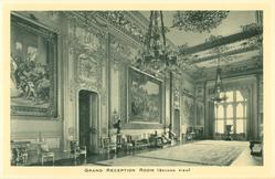 GRAND RECEPTION ROOM (SECOND VIEW)