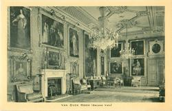 VAN DYCK ROOM (SECOND VIEW)