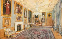VAN DYCK ROOM (2ND VIEW)