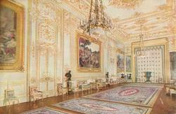 GRAND RECEPTION ROOM (2ND VIEW)