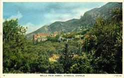 BELLA PAIS ABBEY, KYRENIA