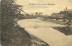 THE BORE ON RIVER PARRETT