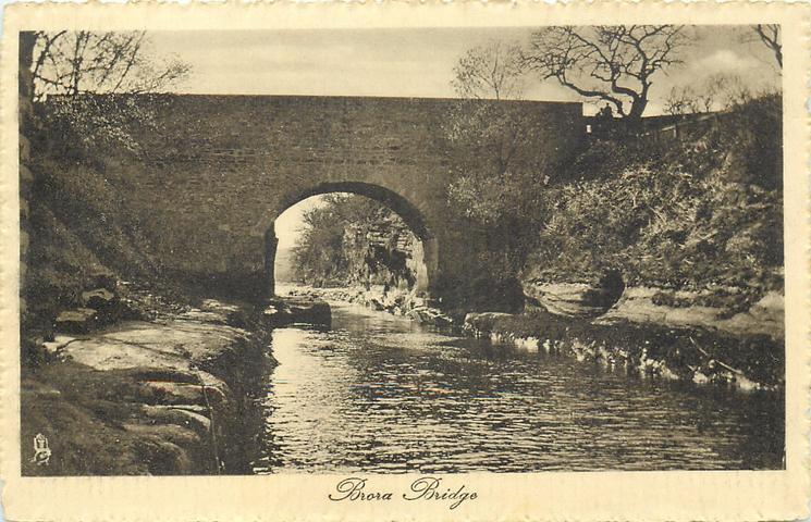 BRORA BRIDGE