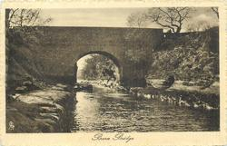 BRORA BRIDGE