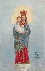 OUR LADY OF BUCKFAST