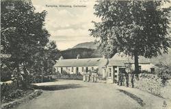 TURNPIKE, KILMAHOG
