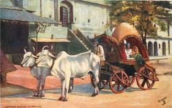 ZENANA CARRIAGE