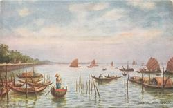 NATIVE HARBOUR