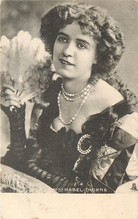 MISS MABEL THORNE