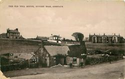 THE OLD TOLL HOUSE, DUNDEE ROAD