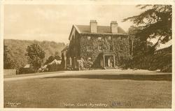 YATTON COURT
