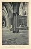 ST. RICHARD'S ALTAR AND SOUTH AISLE