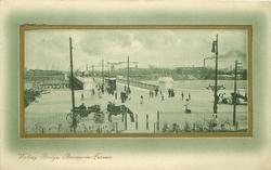 WALNEY BRIDGE