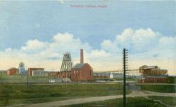 BETTISFIELD COLLIERY